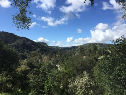 Los Angeles Stan Grof Holotropic Breathwork Workshop in Topanga Canyon