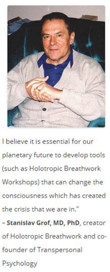 Michael Pollan Holotropic Breathwork, Michael Stone Holotropic Breathwork Workshops LA, Stan Grof Holotropic Breathwork, Holotropic Breathwork Workshops Los Angeles
